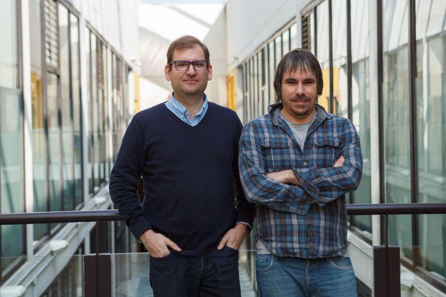 La UPNA participa en un proyecto que estudia la diversidad genética del manzano en Europa