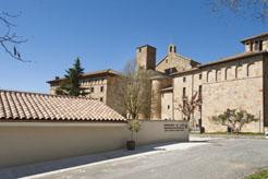 Cultura reedita online la desamortización de Mendizábal en Navarra y sobreel Monasterio de Leyre