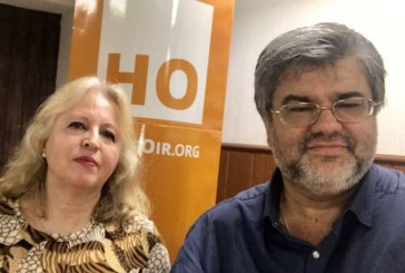 """HazteOir Cádiz pide """"talante democrático"""" ante la nueva etapa política en Andalucía"""