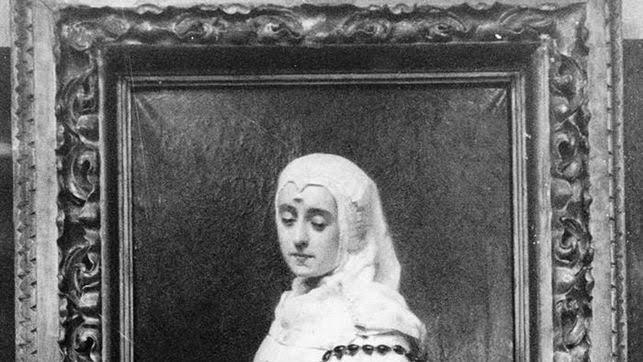 El mundo de la cultura reivindica a María Guerrero en el 150 aniversario de su nacimiento