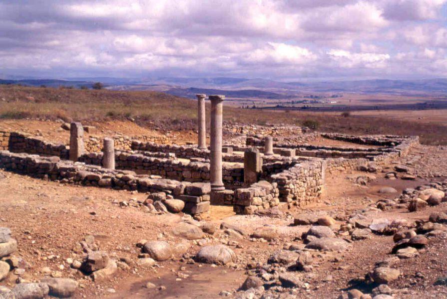 Una exposición recrea la forma de vida romana y abre Numancia 2017
