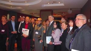 Presentación del Ciclo en la XI Conferencia