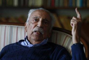 Muere a los 90 años el filósofo Salvador Pániker