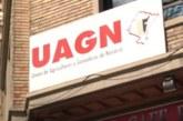 UAGN pide «reunión urgente» ante el retraso de obras del Canal de Navarra