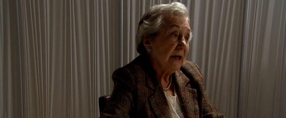 Fallece a los 87 años la actriz Alicia Agut