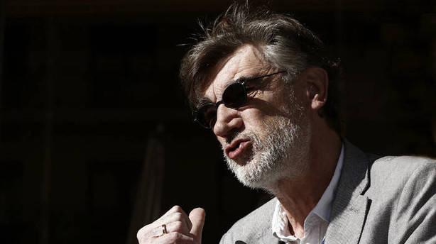 Chechu Rodríguez, nuevo secretario de CCOO Navarra, buscará el «consenso» también con ELA y LAB