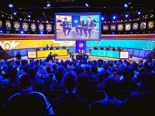 eSport Playmakers retransmitirá en exclusiva la LCK de League of Legends