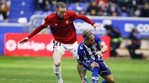 Clerc: «El empate no es bueno para nosotros en ningún partido ni circunstancia»