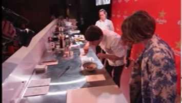 La mejor gastronomía del mundo se reúne en Australia