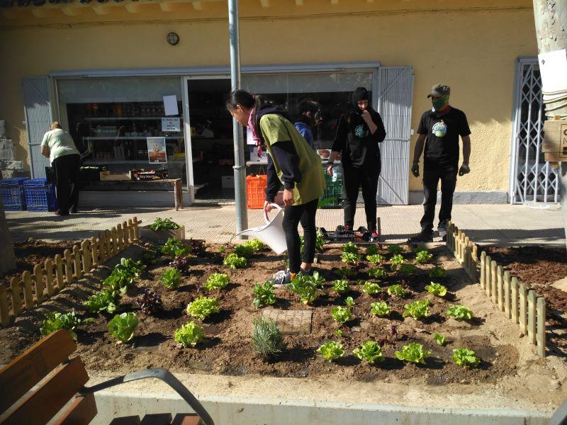 'Comando Borraja', este sábado 22 en Tudela