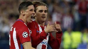 0-3. Griezmann agranda al Atlético, campeón de la Liga Europa
