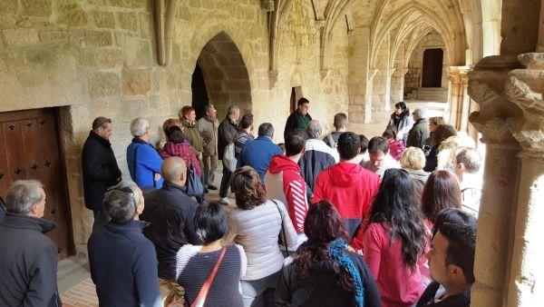 Tierras de Iranzu acudirá al Salón internacional del turismo de Cataluña , 'B-Travel 2017'