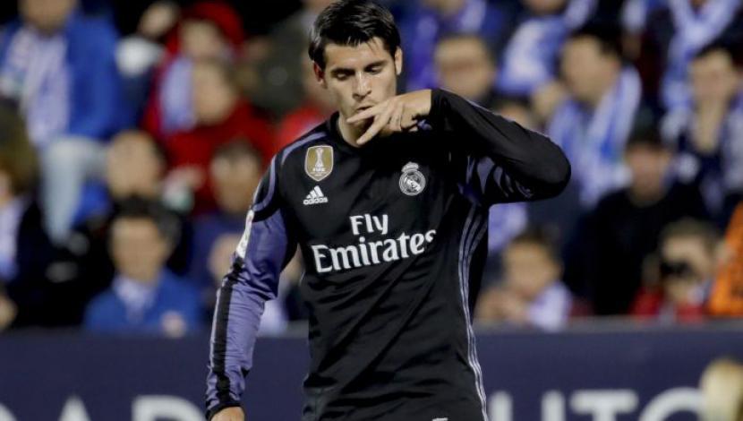 2-4: Victoria contundente del Real Madrid y con Asensio como guía