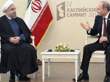 Rusia e Irán advierten a EEUU de represalias si vuelve a atacar a Asad