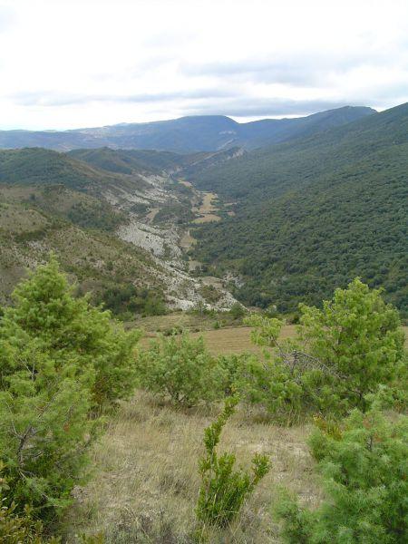 La Sierra de Ugarra en Navarra designada zona especial de conservación