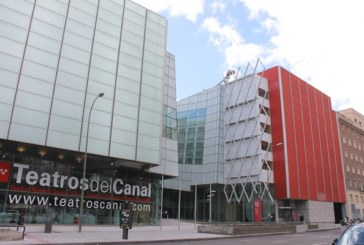 """La Compañía Nacional de Danza estrena """"The show must go on"""" en los Teatros del Canal"""