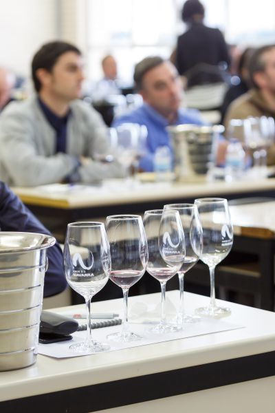 II Jornadas Vitivinícolas en la UPNA: Cómo comunicar las virtudes del vino español