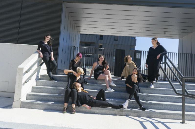 8 alumnas de Creanavarra ganan el Premio Nacional de Moda #MallorcaDesignDay