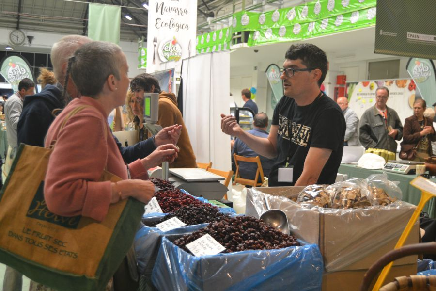 II Feria Navarra Ecológica