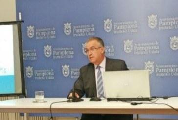 UPN pide explicaciones por la orden del Ayuntamiento de imponer el euskera sobre el castellano en la App Telpark