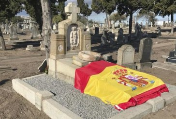 España conmemora en Sudáfrica los 100 años del naufragio del buque Eizaguirre