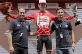 El corredor belga Harm Vanhoucke (Lotto) gana la Vuelta a Navarra