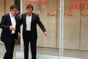 López pide el voto útil para derrotar a la derecha, «no entre nosotros»