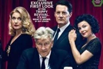 Regresa 'Twin Peaks', una serie que dejó una profunda huella en la televisión