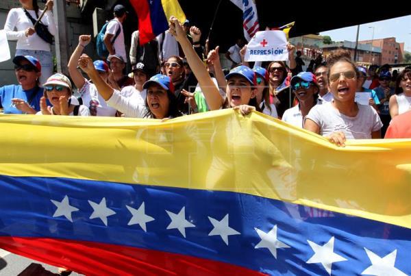 Venezuela, entre las crisis más olvidadas del mundo, lideradas por África