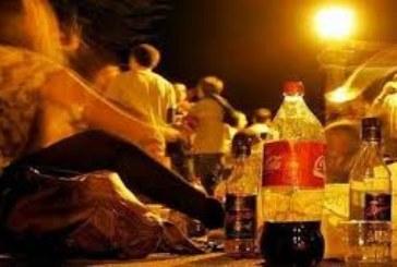 Luz verde a las bases de la ley del alcohol que quiere acabar con el botellón