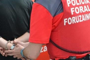 Detenido en Noáin por abusar sexualmente de una mujer
