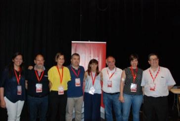 El PSN elige a sus ocho delegados para el Congreso del PSOE, todos afines a Sánchez