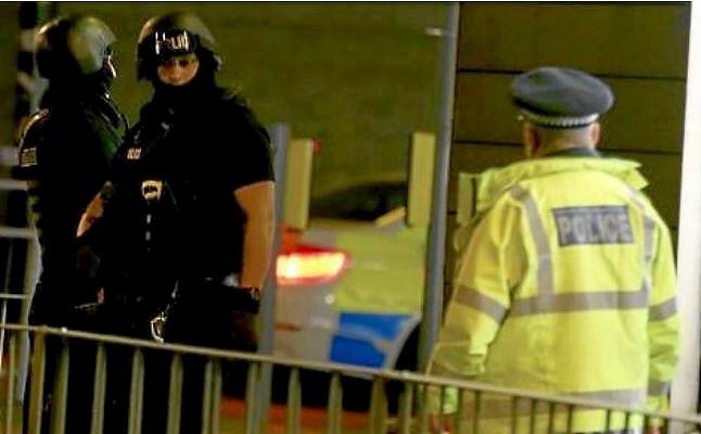 Un hombre de 23 años detenido en relación con el atentado de Manchester