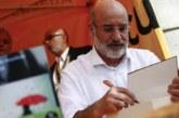 'Patria' de Fernando Aramburu desata la locura en la Feria del Libro de Madrid