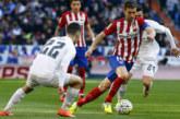 Atlético-Real Madrid: Primer derbi de la historia en el Wanda Metropolitano
