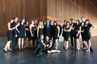 AGENDA:  27 de mayo, en Baluarte, Temporada Encantando Jazzy Leap y Jazzy Leap Band
