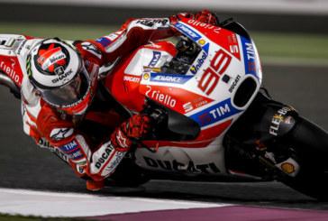 GP de Austria: Lorenzo gana el pulso a Márquez
