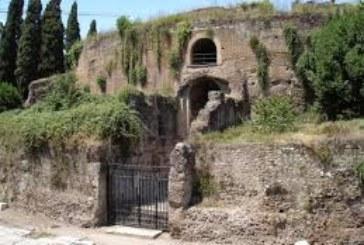 El Mausoleo de Augusto en Roma comienza a desvelar sus secretos más ocultos