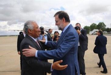 Rajoy y Costa sellan un compromiso por el futuro de la UE y las interconexiones