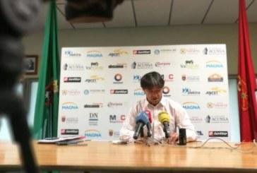 """Tatono: """"Será un orgullo llevar el escudo de Osasuna en nuestra camiseta"""""""