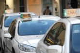 Pamplona entre las ciudades más caras para coger un taxi, según Facua