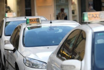 Teletaxi San Fermín se suma al paro del sector contra Uber de este martes