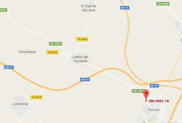Muere un ciclista en Toledo tras ser atropellado por un vehículo cuyo conductor se ha fugado