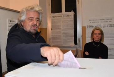 Revés para el Movimiento 5 Estrellas en las municipales italianas