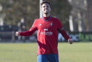 El canterano Miguel Díaz será jugador del primer equipo la próxima temporada