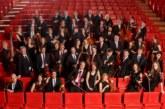 AGENDA: 16 y 17 de mayo, en Baluarte, Orquesta Sinfónica de Navarra