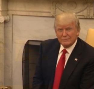 """Trump espera que su encuentro con Kim ayude a las dos Coreas a vivir """"en paz"""""""