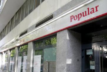 Anticorrupción pide investigar a Ron y Saracho por la quiebra del Popular