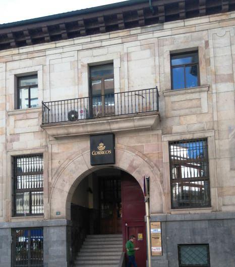 Correos y western union renuevan su acuerdo de colaboraci n navarra informaci n - Oficinas western union en barcelona ...