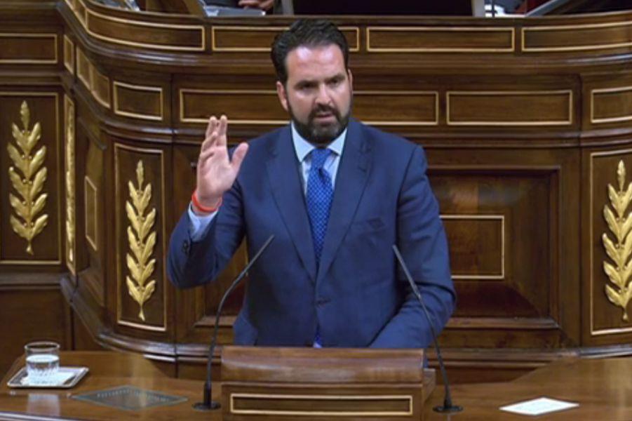 UPN se pone a disposición de Pedro Sánchez para el acuerdo y el diálogo